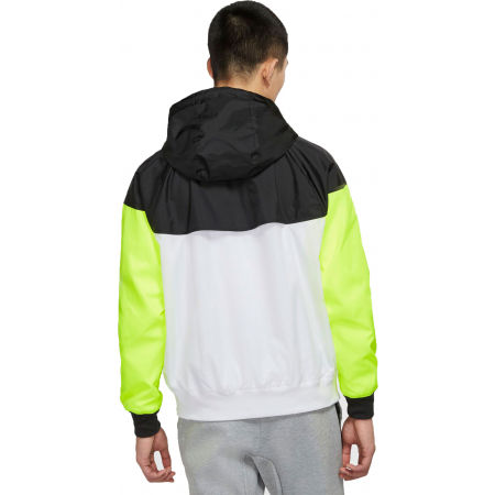 Men's jacket - Nike NSW HE WR JKT HD M - 2