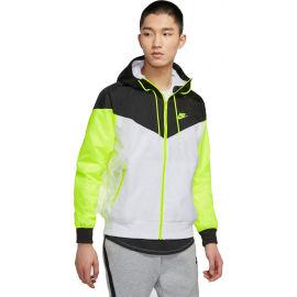 Nike NSW HE WR JKT HD M - Men's jacket