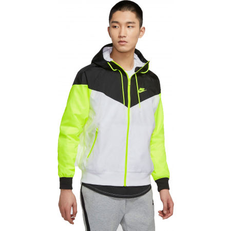 Men's jacket - Nike NSW HE WR JKT HD M - 1