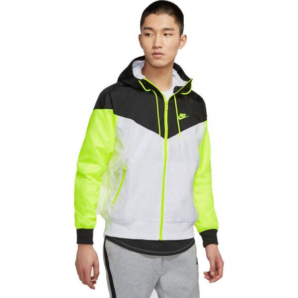 Nike NSW HE WR JKT HD M - Pánska bunda