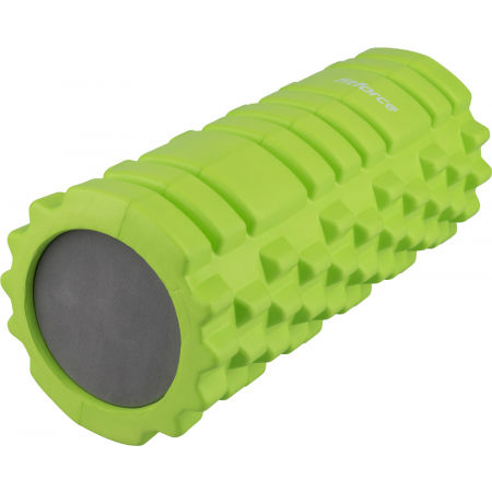 Fitforce GROLL C1+1 - Fitness foam roller 2in1