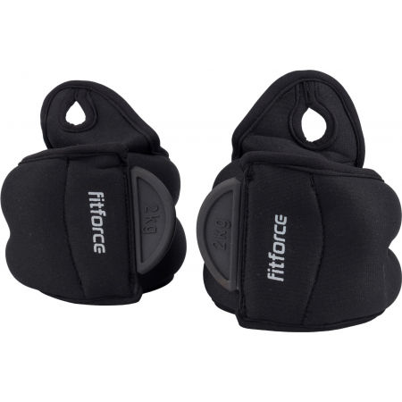 Fitforce WRIST_W2,0 - Wrist weight
