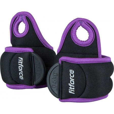 Fitforce WRIST_W0,5 - Wrist weight