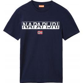 Napapijri SARAS - Pánske tričko