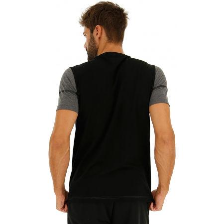 Мъжка тениска - Lotto DINAMICO II TEE  MEL CO - 5