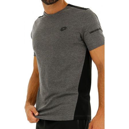 Мъжка тениска - Lotto DINAMICO II TEE  MEL CO - 6