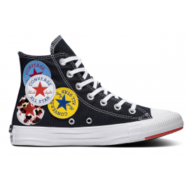 Converse CHUCK TAYLOR ALL STAR - Унисекс високи кецове