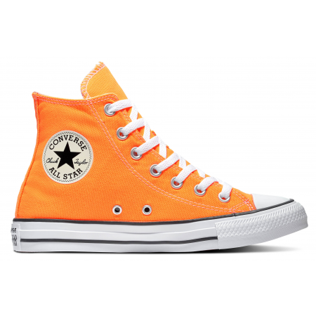 Women's ankle sneakers - Converse CHUCK TAYLOR ALL STAR
