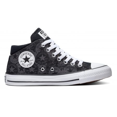 Women's ankle sneakers - Converse CTAS MADISON MID