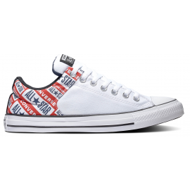 Converse CHUCK TAYLOR ALL STAR HIGH STREET - Pánske tenisky