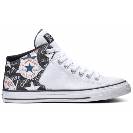Converse CHUCK TAYLOR ALL STAR HIGH STREET - Men's sneakers