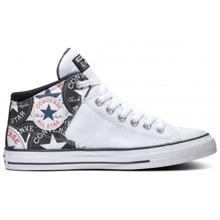 Men's sneakers - Converse CHUCK TAYLOR ALL STAR HIGH STREET