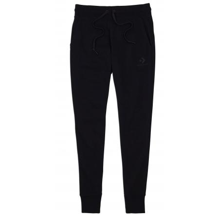 Converse HIGH WAISTED SLIM JOGGER - Women's high waisted sweatpants