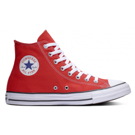 Converse CHUCK TAYLOR ALL STAR - Дамски кецове до глезена