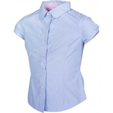 Dievčenská košeľa - Lewro LUANA - 2