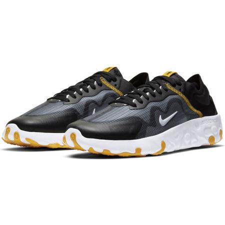 Obuwie miejskie męskie - Nike RENEW LUCENT - 3