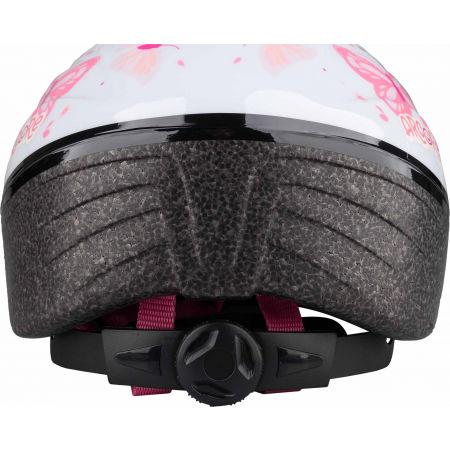 Dívčí cyklistická přilba - Arcore WAPI - 2