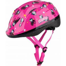 Arcore TIKKI - Dívčí cyklistická přilba