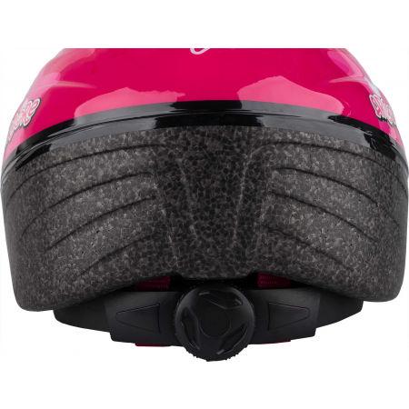 Kask rowerowy dziewczęcy - Arcore WAPI - 2