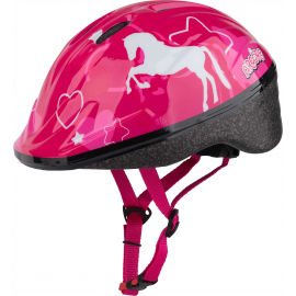 Arcore WAPI - Girls' cycling helmet