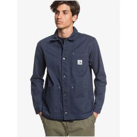 Quiksilver WORKWEAR JACKET - Ľahká pánska bunda - blazer