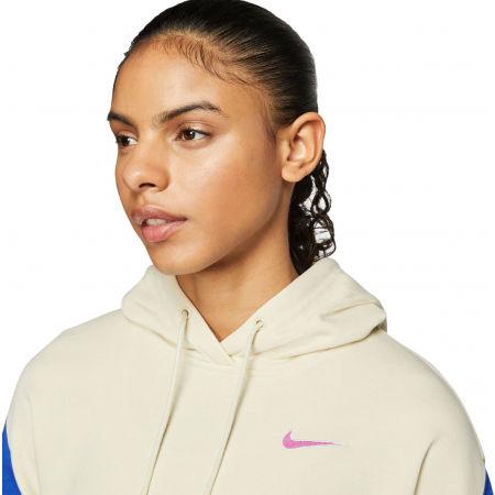 Women's sweatshirt - Nike NSW PO FT CB W - 3