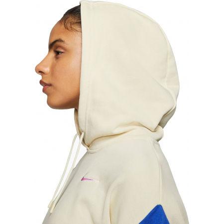 Women's sweatshirt - Nike NSW PO FT CB W - 4