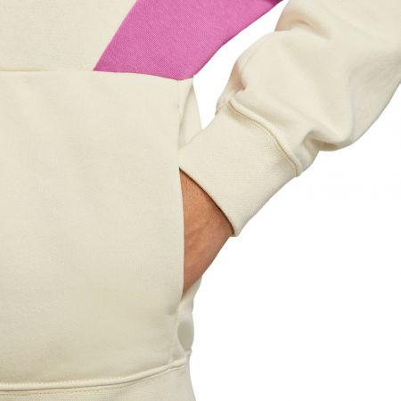 Women's sweatshirt - Nike NSW PO FT CB W - 5