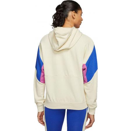 Women's sweatshirt - Nike NSW PO FT CB W - 2