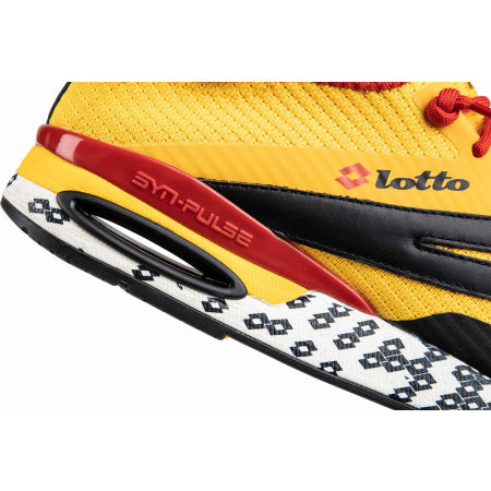 Pánska voľnočasová obuv - Lotto ATHLETICA RUN LIGHT - 9