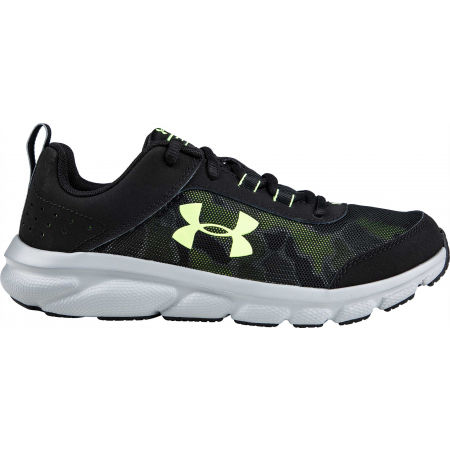 Under Armour GS ASSERT 8 - Kinder Laufschuhe