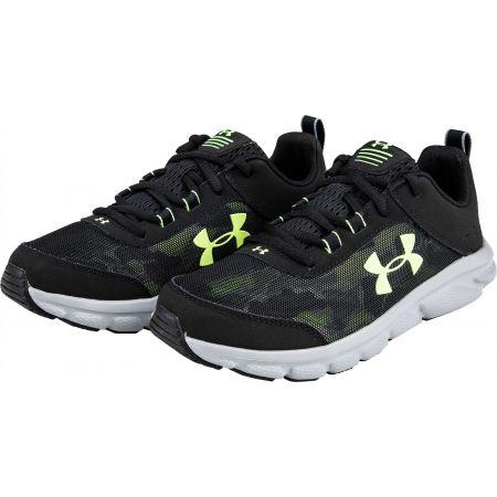 Kids' running shoes - Under Armour GS ASSERT 8 - 5
