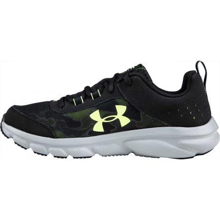 Kids' running shoes - Under Armour GS ASSERT 8 - 2