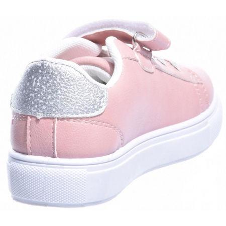 Dívčí celoroční obuv - Junior League HERRLJUNGA - 6