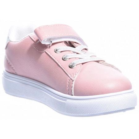 Dívčí celoroční obuv - Junior League HERRLJUNGA - 4