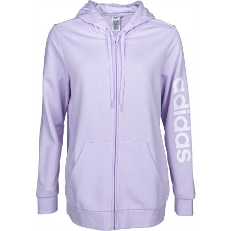 adidas W E INC FZ HD - Women's hoodie