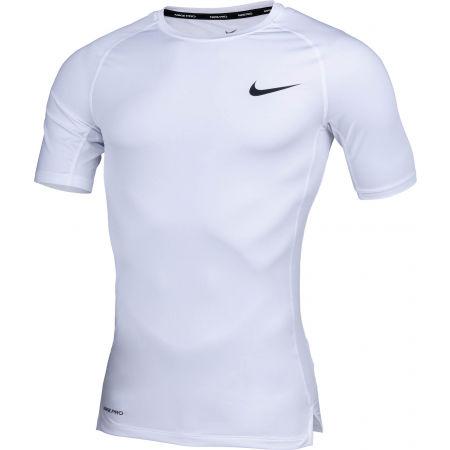 Férfi póló - Nike NP TOP SS TIGHT M - 2