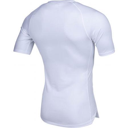 Férfi póló - Nike NP TOP SS TIGHT M - 3