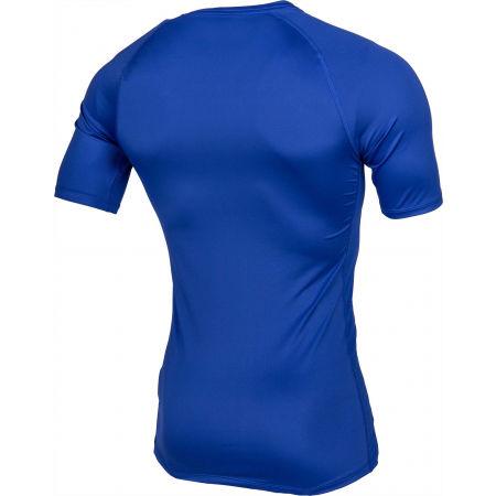 Herren Shirt - Nike NP TOP SS TIGHT M - 3