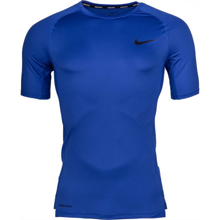 Nike NP TOP SS TIGHT M - Men's T-shirt