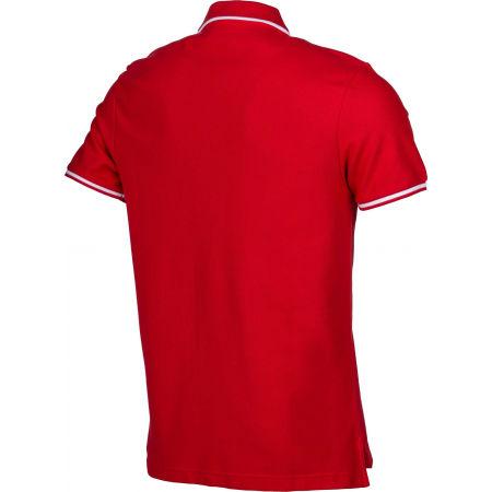 Tricou polo bărbați - Nike POLO TM CLUB19 SS M - 3