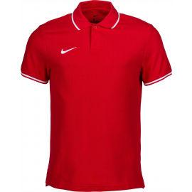 Nike POLO TM CLUB19 SS M