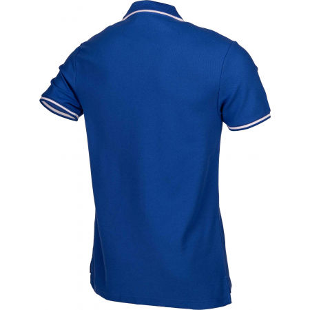 Мъжка поло тениска - Nike POLO TM CLUB19 SS M - 3