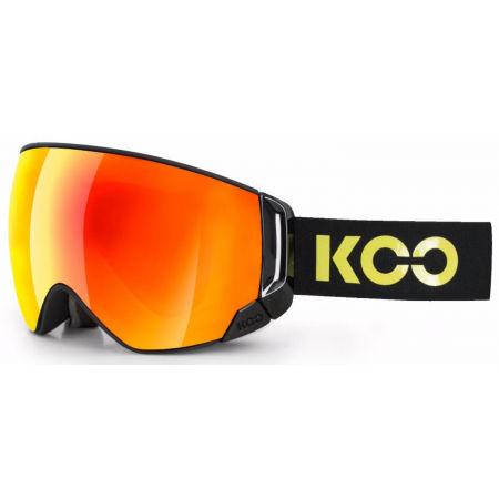 KOO ENIGMA ELITE PRO - Gogle narciarskie