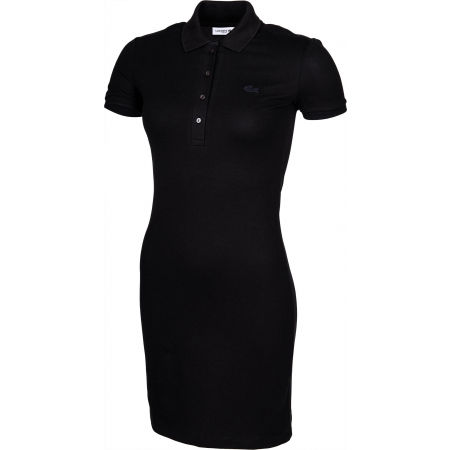 Dámske šaty - Lacoste CLASSIC POLO DRESS - 2