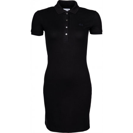Lacoste CLASSIC POLO DRESS - Dámske šaty