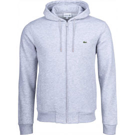 Lacoste FULL ZIP WITH HOODIE