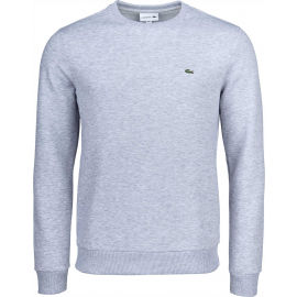 Lacoste ZERO NECK SS SWEATSHIRT - Men's sweatshirt