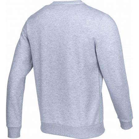 Мъжка блуза - Lacoste ZERO NECK SS SWEATSHIRT - 3