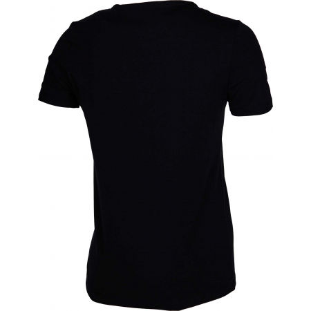 Women's T-shirt - Lacoste ZERO NECK SS T-SHIRT - 3